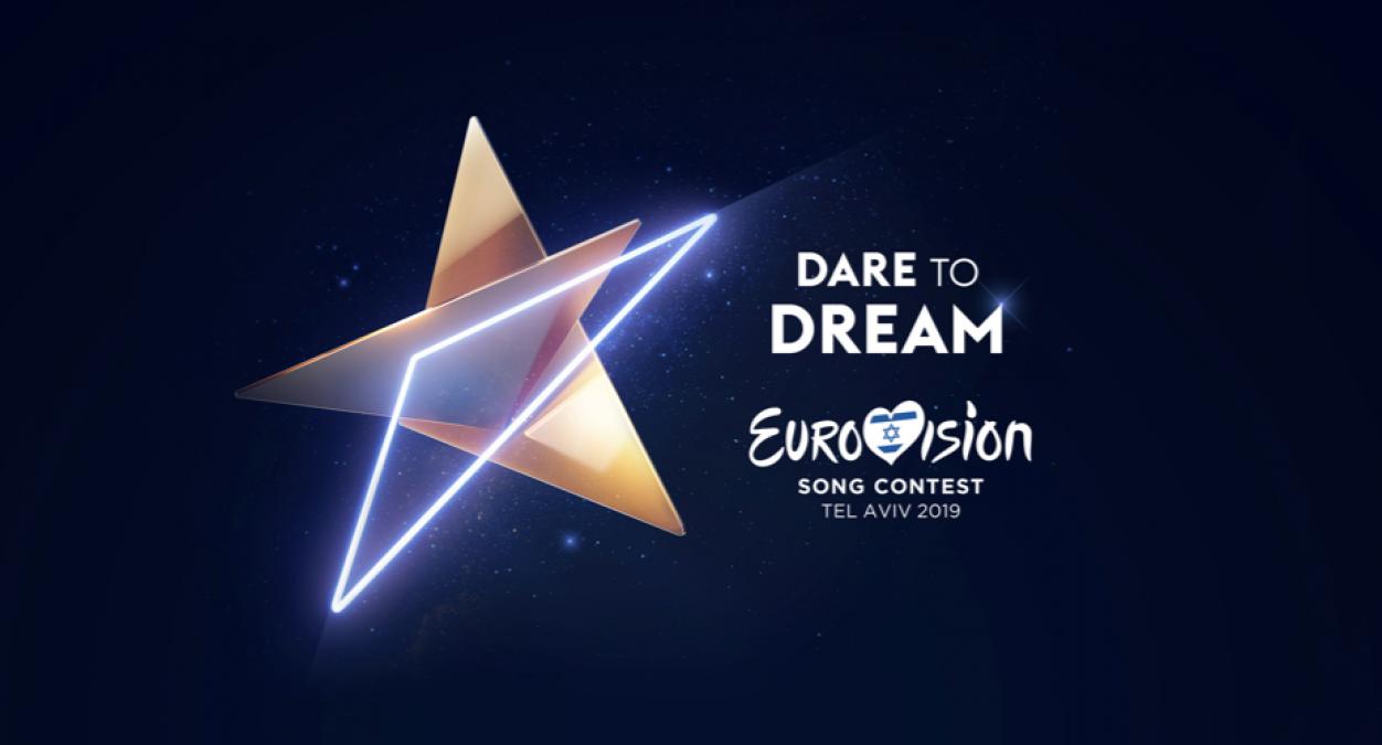 Dare to Dream - Eurovision song contest 2019, Tel Aviv