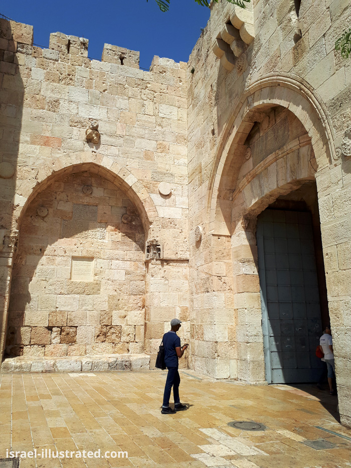 Jeruzalem speed dating